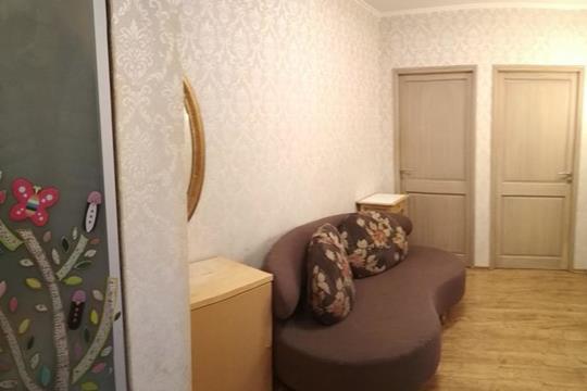 3-комнатная квартира, 72 м<sup>2</sup>, 12 этаж
