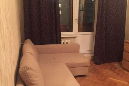 1-комн квартира, 35 м2, 7 этаж