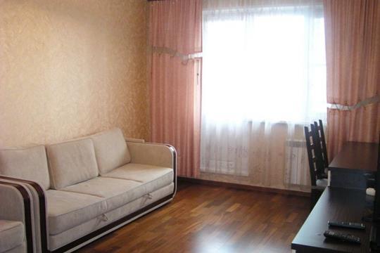 1-комнатная квартира, 35 м<sup>2</sup>, 11 этаж