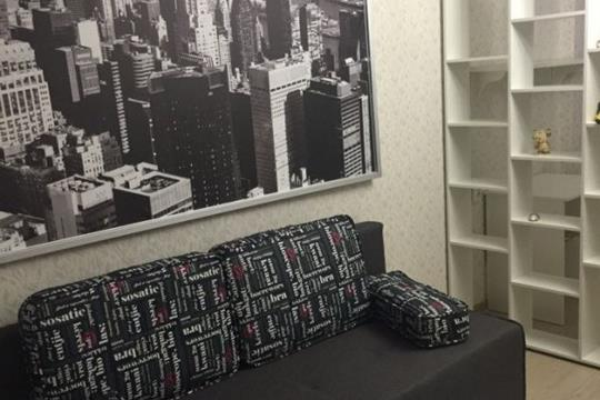2-комнатная квартира, 52 м<sup>2</sup>, 4 этаж