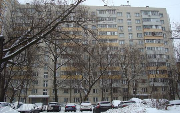 1-комн квартира, 35.1 м2, 11 этаж