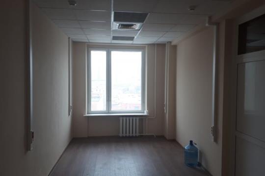 Офис, 6335 м2, класс B