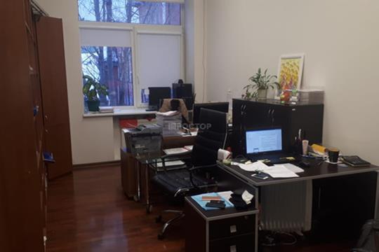 Офис, 50.6 м<sup>2</sup>, класс C