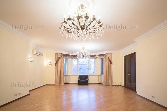 5-комнатная квартира, 300 м<sup>2</sup>, 5 этаж