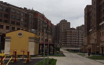 1-комнатная квартира, 33 м<sup>2</sup>, 8 этаж
