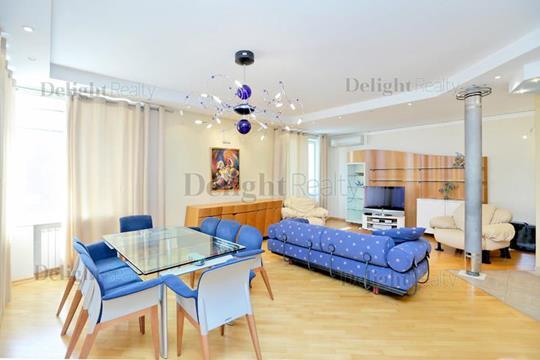 3-комнатная квартира, 160 м<sup>2</sup>, 10 этаж