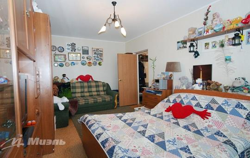 2-комнатная квартира, 50.3 м<sup>2</sup>, 5 этаж