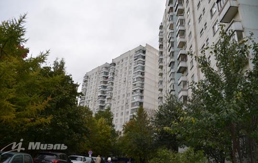 2-комнатная квартира, 53.5 м<sup>2</sup>, 1 этаж