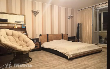 2-комнатная квартира, 90.6 м<sup>2</sup>, 15 этаж