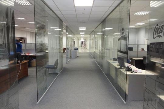 Офис, 14000 м2, класс B+