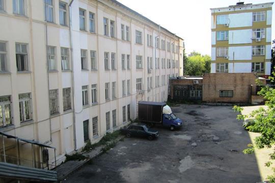 Офис, 2200 м<sup>2</sup>, класс C
