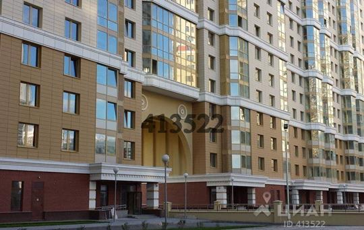 2-комнатная квартира, 79.1 м<sup>2</sup>, 3 этаж_1