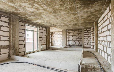 4-комнатная квартира, 138 м<sup>2</sup>, 17 этаж