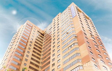 3-комнатная квартира, 153.2 м<sup>2</sup>, 13 этаж