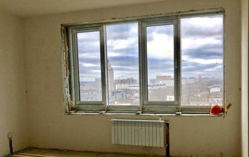 5-комнатная квартира, 135 м<sup>2</sup>, 22 этаж