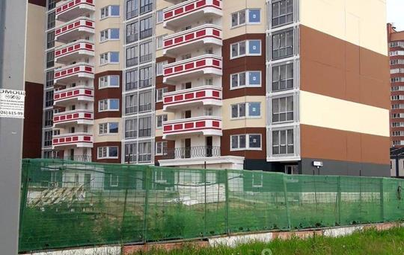 1-комнатная квартира, 46 м<sup>2</sup>, 16 этаж_1