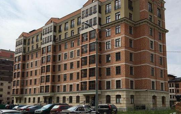 1-комнатная квартира, 32 м<sup>2</sup>, 5 этаж_1