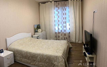 3-комнатная квартира, 93.8 м<sup>2</sup>, 1 этаж
