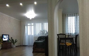 3-комнатная квартира, 88 м<sup>2</sup>, 17 этаж