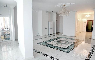 3-комнатная квартира, 118 м<sup>2</sup>, 23 этаж