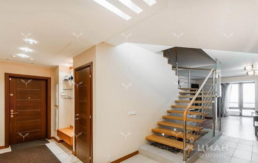 4-комн квартира, 225 м<sup>2</sup>, 23 этаж_1