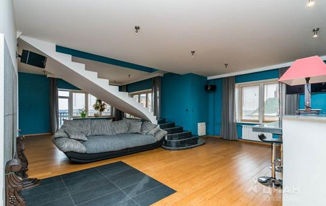 Многокомнатная квартира, 345.2 м<sup>2</sup>, 8 этаж_1