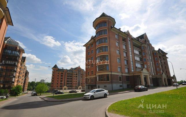 3-комнатная квартира, 123.4 м<sup>2</sup>, 4 этаж_1