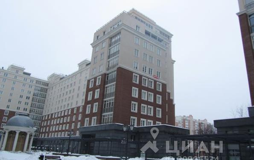 1-комнатная квартира, 50 м<sup>2</sup>, 5 этаж_1