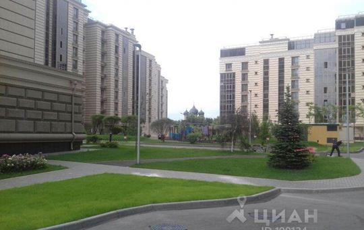 4-комнатная квартира, 159 м<sup>2</sup>, 3 этаж