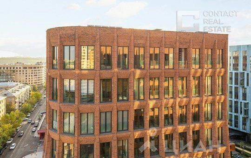 5-комнатная квартира, 323 м<sup>2</sup>, 12 этаж