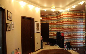 3-комнатная квартира, 108 м<sup>2</sup>, 12 этаж
