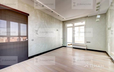 Многокомнатная квартира, 320 м<sup>2</sup>, 19 этаж