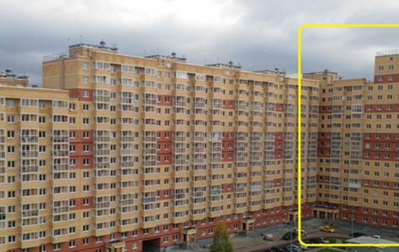 2-комнатная квартира, 44 м<sup>2</sup>, 15 этаж_1