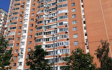 1-комнатная квартира, 37.8 м<sup>2</sup>, 16 этаж