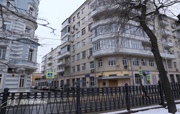 3-комнатная квартира, 97 м<sup>2</sup>, 7 этаж