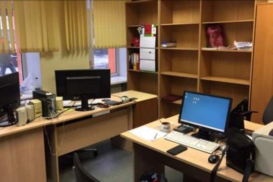 Офис, 7841 м<sup>2</sup>, класс C