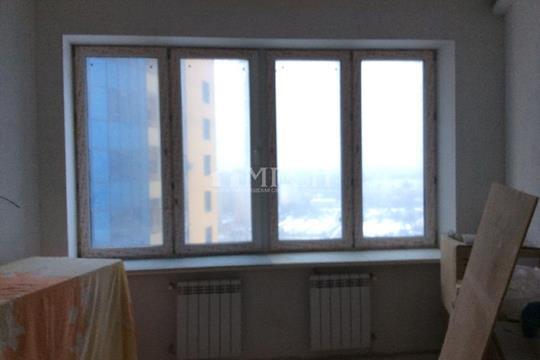 2-комн квартира, 80 м2, 23 этаж