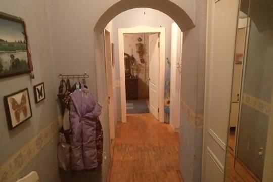 2-комнатная квартира, 48 м2, 4 этаж