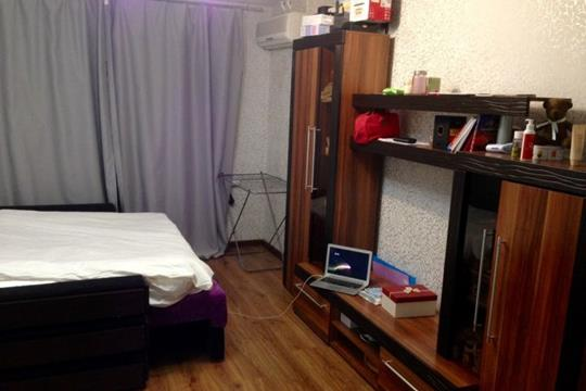1-комнатная квартира, 35 м2, 3 этаж