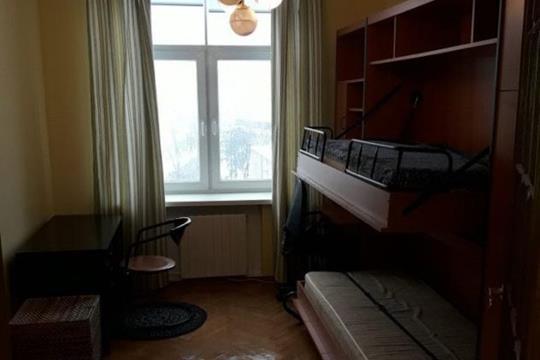 3-комнатная квартира, 68 м<sup>2</sup>, 6 этаж