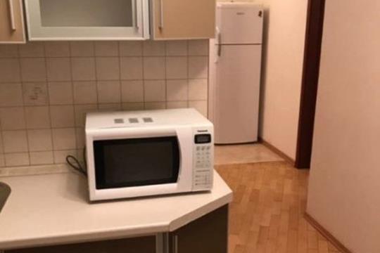 1-комн квартира, 38 м2, 7 этаж