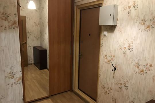 1-комнатная квартира, 38 м<sup>2</sup>, 4 этаж