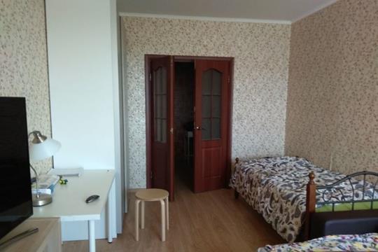 3-комн квартира, 80 м2, 12 этаж