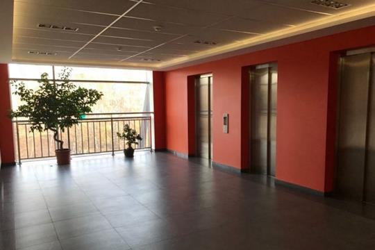 1-комнатная квартира, 36 м<sup>2</sup>, 4 этаж