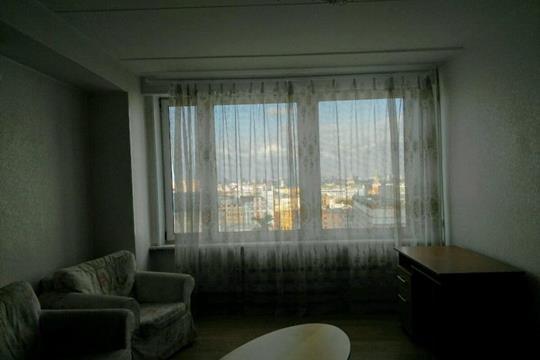 2-комнатная квартира, 54 м<sup>2</sup>, 15 этаж