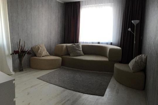 2-комн квартира, 56 м2, 24 этаж
