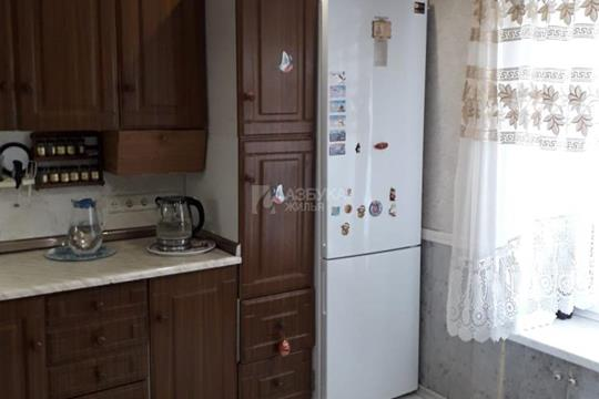 2-комн квартира, 50 м2, 12 этаж