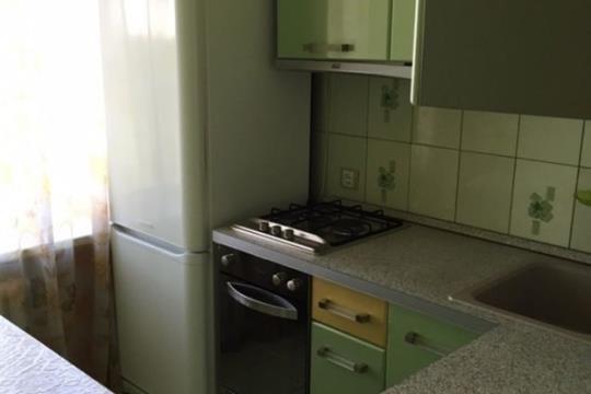 2-комнатная квартира, 48 м2, 9 этаж