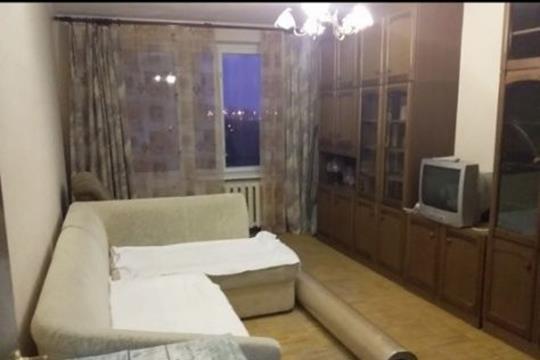 1-комн квартира, 36 м2, 7 этаж