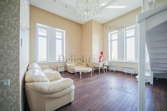 2-комнатная квартира, 85 м<sup>2</sup>, 42 этаж